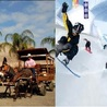 Ski+mal Ski and Farming Resort