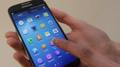 Speculation of Samsung Galaxy S5 | Galaxy S5 Deals Contract | Scoop.it
