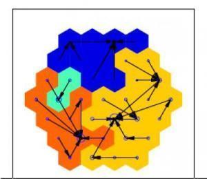 Mathematical model explains how complex societies emerge, collapse | Aux origines | Scoop.it