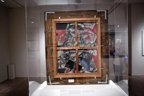 With Leonard Lauder Collection, Metropolitan Museum of Art Attempts to Fill a Modern-Art Gap | Allen's Arts News | Scoop.it