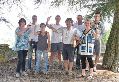 Vignobles et découvertes | Agriculture en Dordogne | Scoop.it
