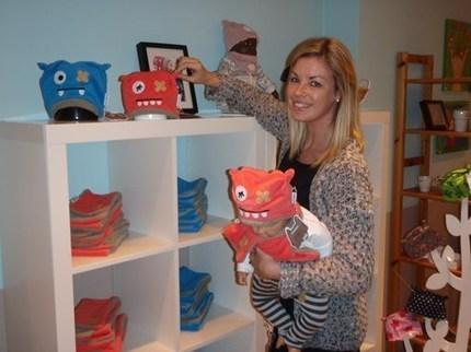 Zeven vrouwen openen samen een pop-upstore   Gazet van Turnhout   Scoop.it