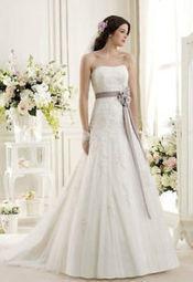 2014 New White/Ivory Bridal Gowns Wedding Dresses Custom Size 4 6 8 10 12 14 16+ | a la mode | Scoop.it