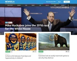 Newsela Redefines the Student News Experience - Down the Hall   Education On   Scoop.it
