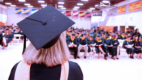 What I Wish I Would Have Been Told At My College Commencement | Good News For A Change | Scoop.it