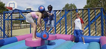 Les enfants en vacances avec le Club barracudas - Siblu   Tourisme: Les clubs enfants   Scoop.it