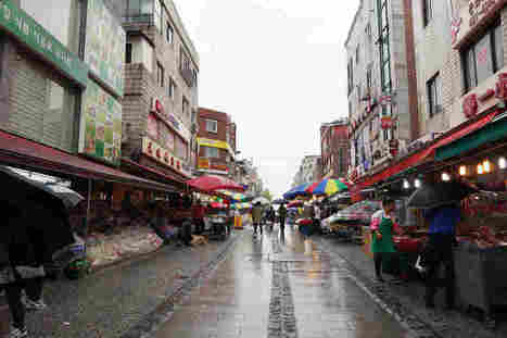 In Homogeneous South Korea, A Multicultural Village Hints At Change | Geography & Current Events | Scoop.it