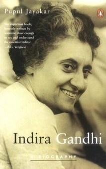 Indira Gandhi : A Biography 01 Edition – Facts, Birthday, Life Story | Rahul Gandhi Biography | Scoop.it