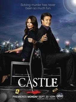 Ver Castle online o descargar - | CASTLE | Scoop.it