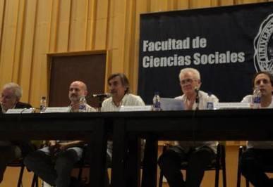 Periodistas, militantes: debate en la UBA - Medios - Perfil.com | Etica Periodistica: Periodismo Militante | Scoop.it