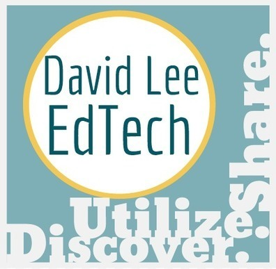 David Lee EdTech - Your Educational Technology Resource | AC Library News | Scoop.it