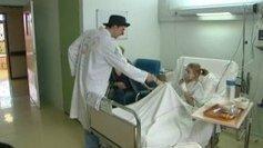La DRAC et l'ARS signent une convention pour la culture dans les hôpitaux - France 3 Picardie | La culture dans la Ville | Scoop.it