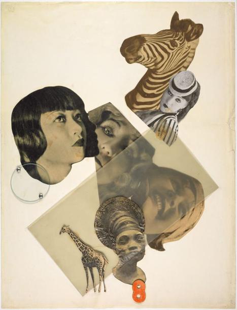 Plus de 30 000 oeuvres du Bauhaus numérisées par l'université Harvard | Arts vivants, identité européenne - Living Arts, european Identity | Scoop.it