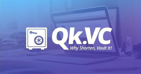 Shortest URL Shortener and Bookmarking tool.   SEO, SMO Expert in Indore   Scoop.it
