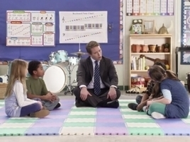 How AT&T Got Kids to Make Some of the Year's Best Ads | Sizzlin' News | Scoop.it