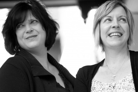 Karen Nielsen and Leigh Reid | highJinx Ottawa | canada directory submission | Scoop.it