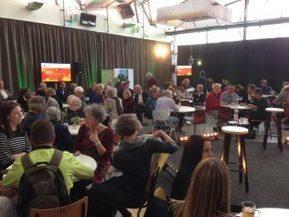 Samen stad maken in Den Haag - Dialoog en cocreatie | Dialoog | Scoop.it