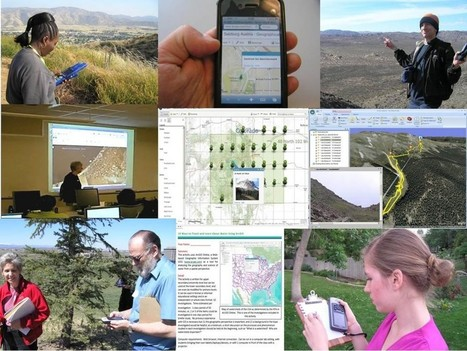 Teaching Geography in the Twenty-First Century | Esri Insider | ICT in the Geography Classroom | Scoop.it