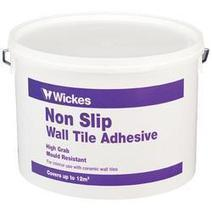 Non Slip Wall Tile Adhesive 10L - Tile Adhesives - Adhesive & Grout -Tiles & Flooring - Wickes   House Rennovations   Scoop.it