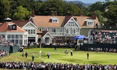 Scotland's handicap? Sexist golf clubs   Kevin McKenna   Stik-it! Golf Industry News   Scoop.it