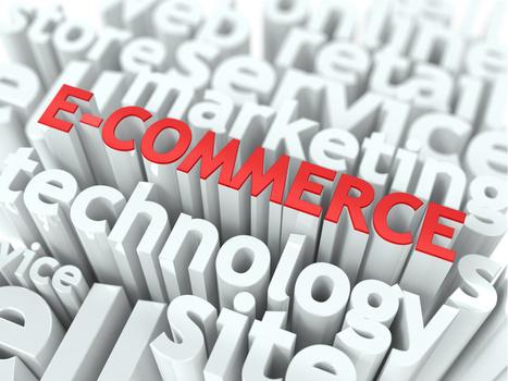 Le commerce électronique en Asie, un monde d'opportunités | E-commerce | Scoop.it