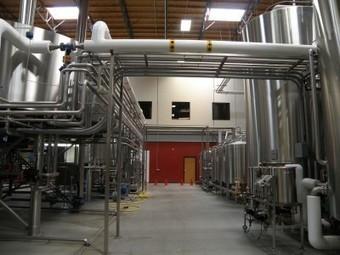 Industrial Kitchen Floor Coating | INDUSTRIAL FLOORING INSTALLATION IN USA | Scoop.it