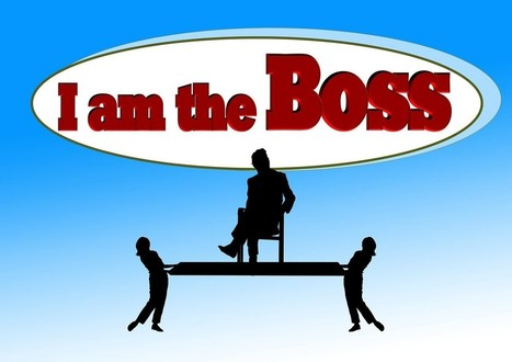 I'm the boss, that's why — Medium | Mind Your Business! | Scoop.it