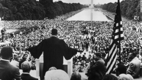 Why conservatives call MLK their hero | IB English 12 Resources | Scoop.it