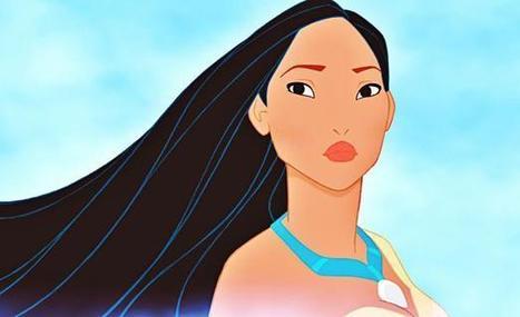 Diez frases de películas Disney aplicables al emprendimiento - Diario El País | Cinema d'animació | Scoop.it