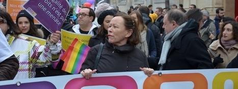 Irène Théry: «J'attends du gouvernement qu'il arrête de se taire sur la famille» | 16s3d: Bestioles, opinions & pétitions | Scoop.it