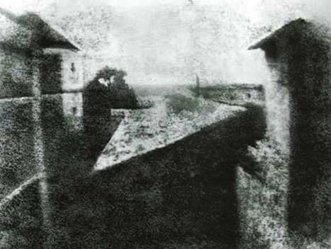 175 años de Fotografía - Los padres del invento | Pasión, creatividad, innovación, ruptura | Scoop.it