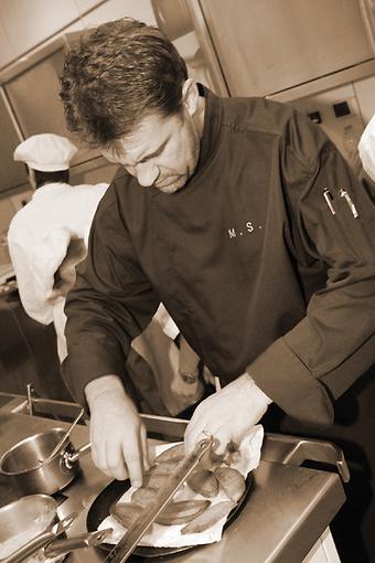 Michel Sarran : « Si je n'apprends plus rien c'est que je meurs… » - Tables & Auberges de France | Gastronomie Française 2.0 | Scoop.it