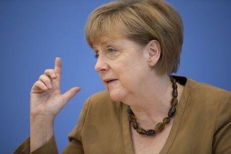 El FMI recomienda a Alemania invertir más en infraestructuras y educación | carlosmgl-INFRAS | Scoop.it