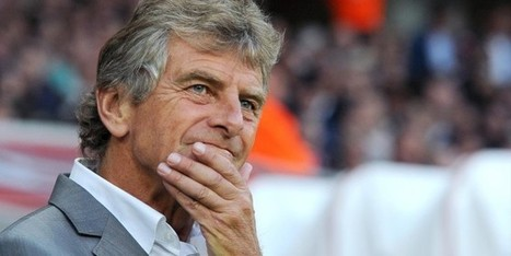 Qui est Christian Gourcuff ? | Web-fr.info | Scoop.it