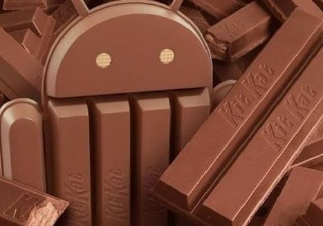 Upgrade Android 4.4 KitKat for Nexus 7 and Nexus 10 | Android | Scoop.it
