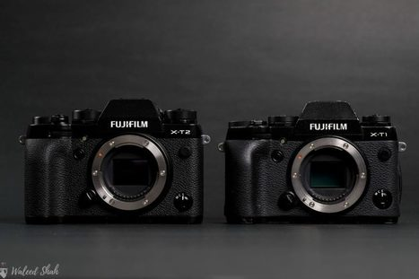 Fujifilm X-T2: Hands on Review | Fujifilm X Series APS C sensor camera | Scoop.it