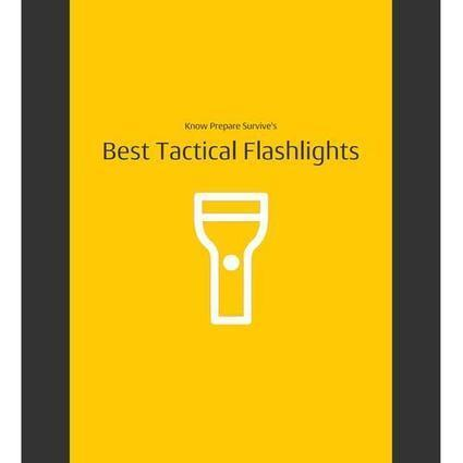 2016 tactical flashlight buying guide | ferelrew | Scoop.it