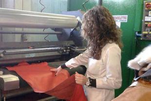 La nanotecnología moderniza el curtido de pieles / Noticias / SINC ... | Nanotechnoly and Materials | Scoop.it