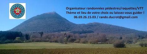 Randonnée Auvergne | Randonnées en Auvergne | Scoop.it