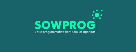 Sowprog, outils web mutualisé | MAP réseau des Musiques Actuelles à Paris | Marketing, web-marketing, réseaux-sociaux, stratégies musicales | Scoop.it
