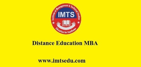 Distance Education B.TECH, BA, MCA, MBA BBA, BCA - IN 1 YEAR DIPLOMA: Merits and Demerits of pursuing Distance Learning Education MBA India | MBA in Distance Education | Scoop.it