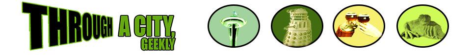 Seattle, Geekly