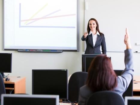 10 Consejos para hacer presentaciones efectivas   Tecnología en la Educación   Scoop.it