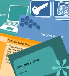 Free PowerPoint Design Template Builder | Better teaching, more learning | Scoop.it