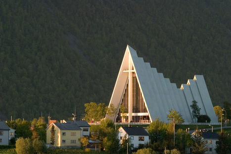 Thousands Leave Norwegian Church as Online Registration Backfires | Geography Education | Scoop.it