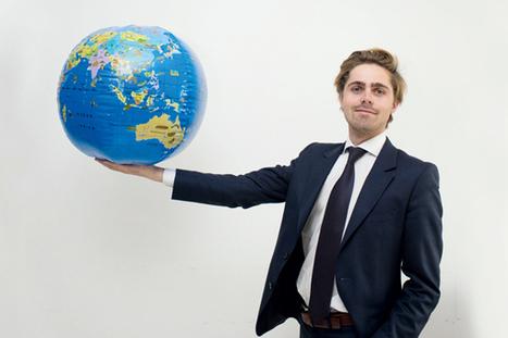Les start up lyonnaises qui vont changer le monde - Economie - Tribune de Lyon | commerce international | Scoop.it