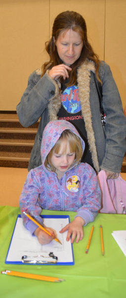 Math night introduces parents to new curriculum - Rapid City Journal | Subtracting with Regrouping | Scoop.it