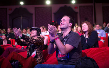 Generation TED and the power of positivity – Julian Baggini – Aeon | cognition | Scoop.it