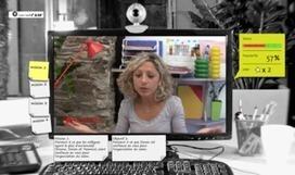 Le Blog du numérique du Cnam des Pays de la Loire: Serious game « SecretCAM handicap » - 12 : « Crédibilité du jeu : sauvé de la caricature par l'acceptation d'une expérience de jeu non consensuelle » | Transmedia, crossmedia, ARG et jeux vidéos en général | Scoop.it