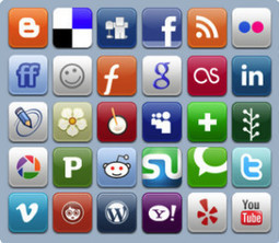 Breakdown of Social Media Strategy for the Retail Industry | Social Business Influencers | Scoop.it
